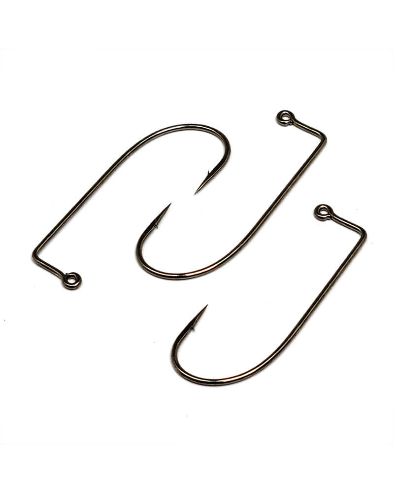 Jig Hook 90 Degree - Group