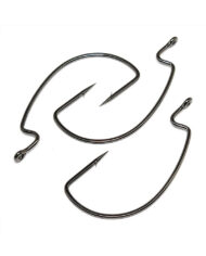 Worm Hook, Super Deep Throat Wide Gap – Group