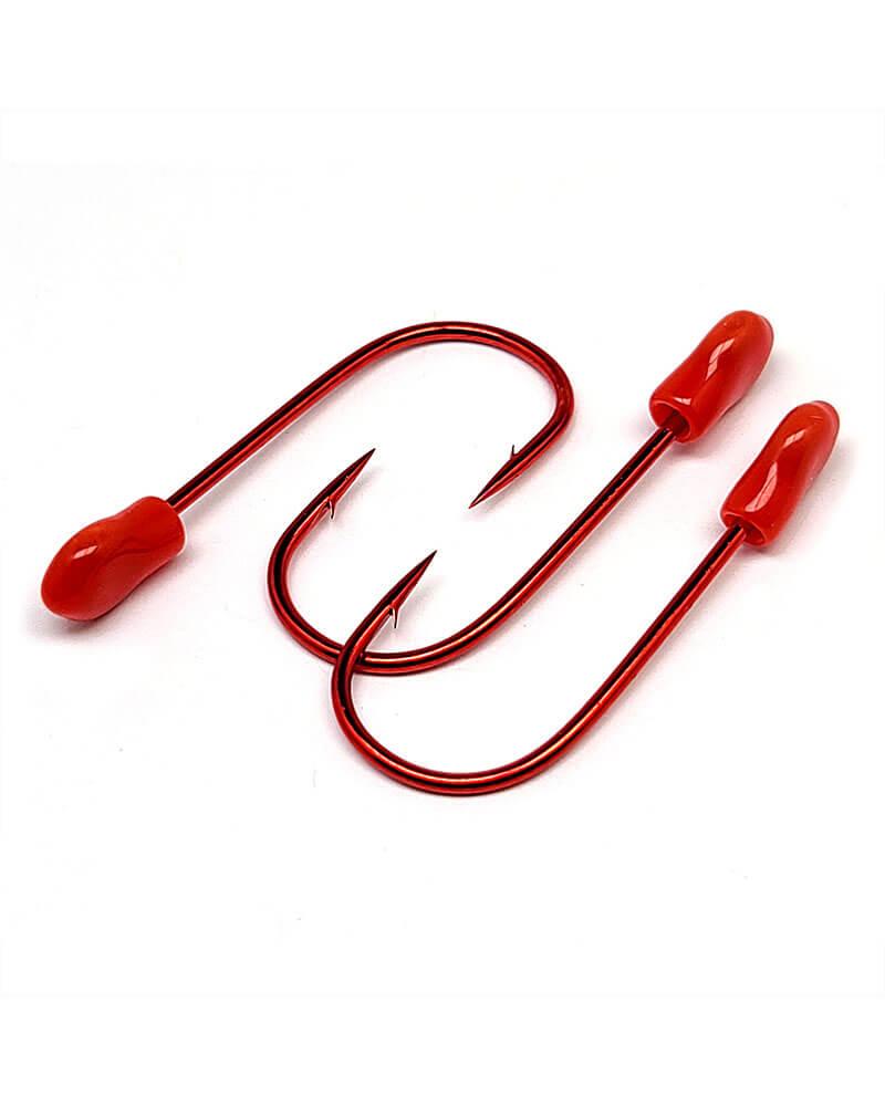 Trailer Hook SP - Red Group