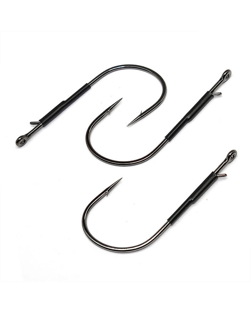 Finesse Heavy Cover Worm with Wire Keeper - Group