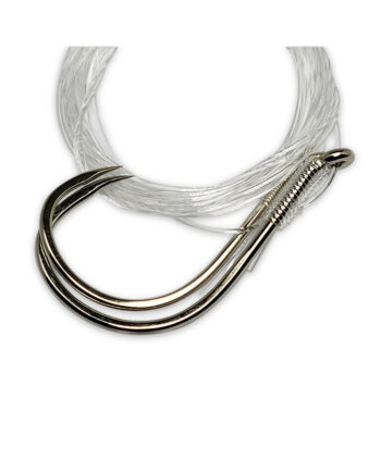 Mooching Rig (Slip Tie) Barbless