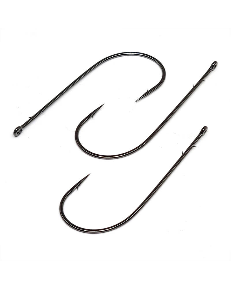 Worm Hook, Light Wire - Group