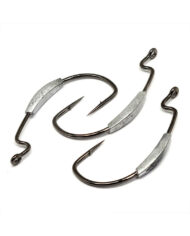 Worm Hook, Superline, EWG, Weighted – Group