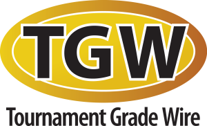 TGW - Tournament Grade Wire