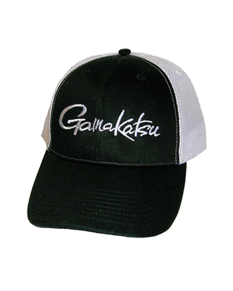 fdb2ce9b6c3 Trucker Hat Mesh - Gamakatsu USA Fishing Hooks