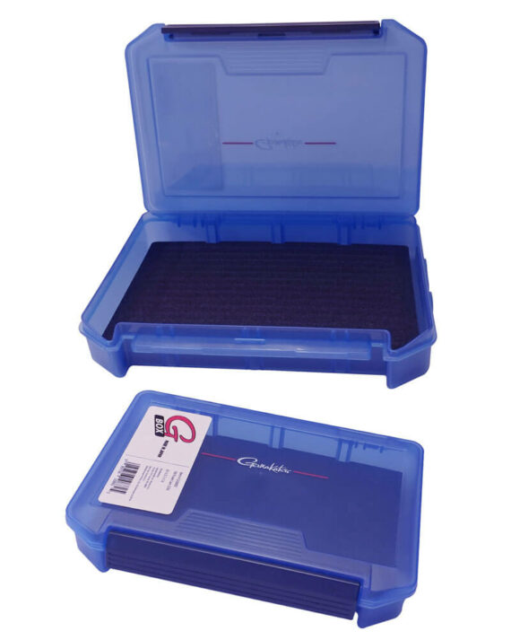 G-Box Slit Foam Case 3200