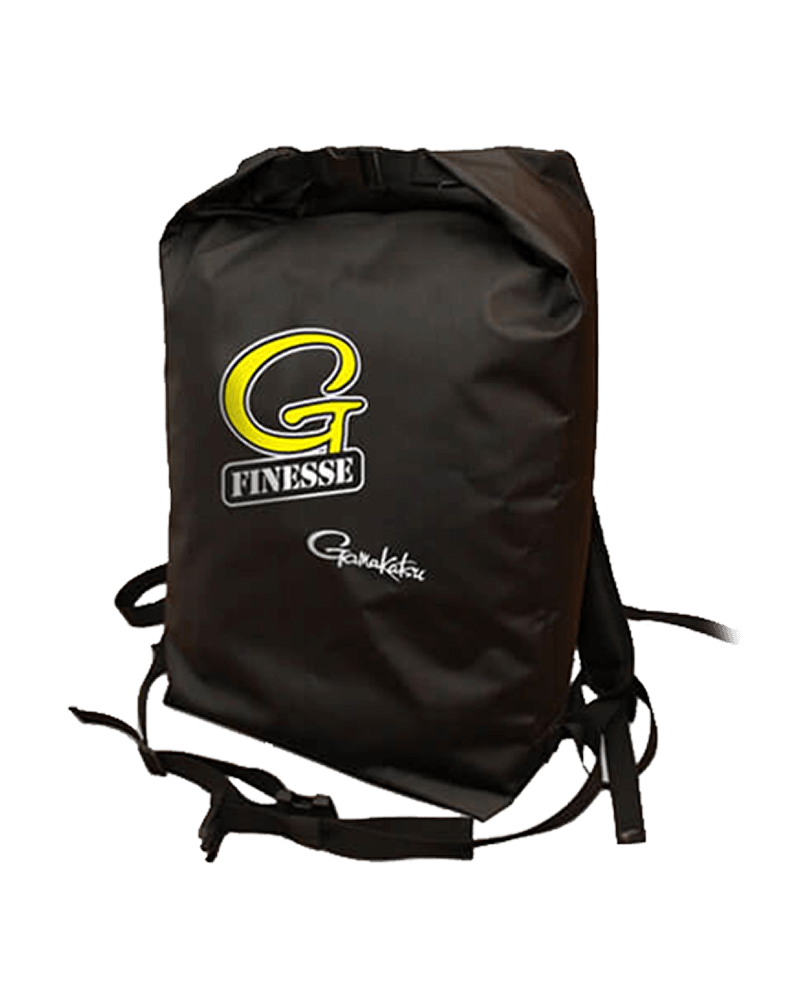 G-Finesse Back Pack