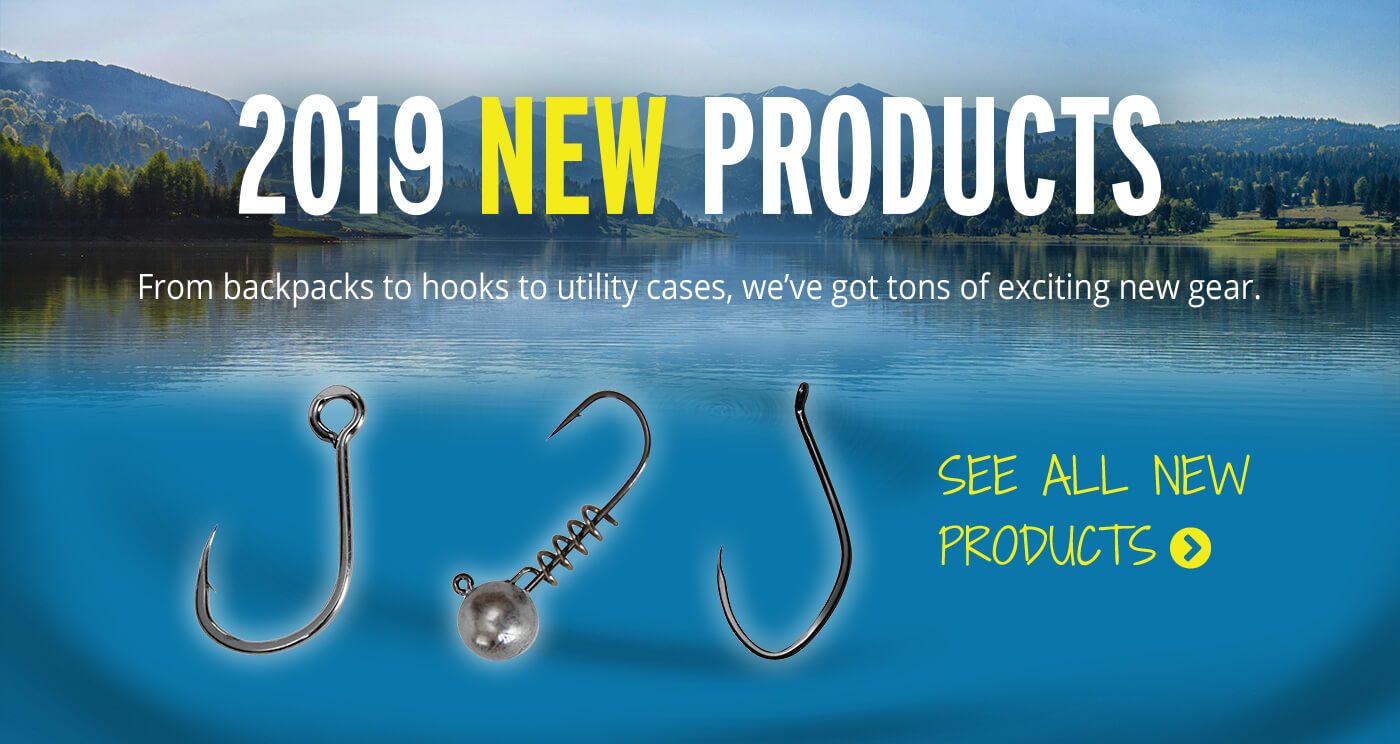 2019 New Products