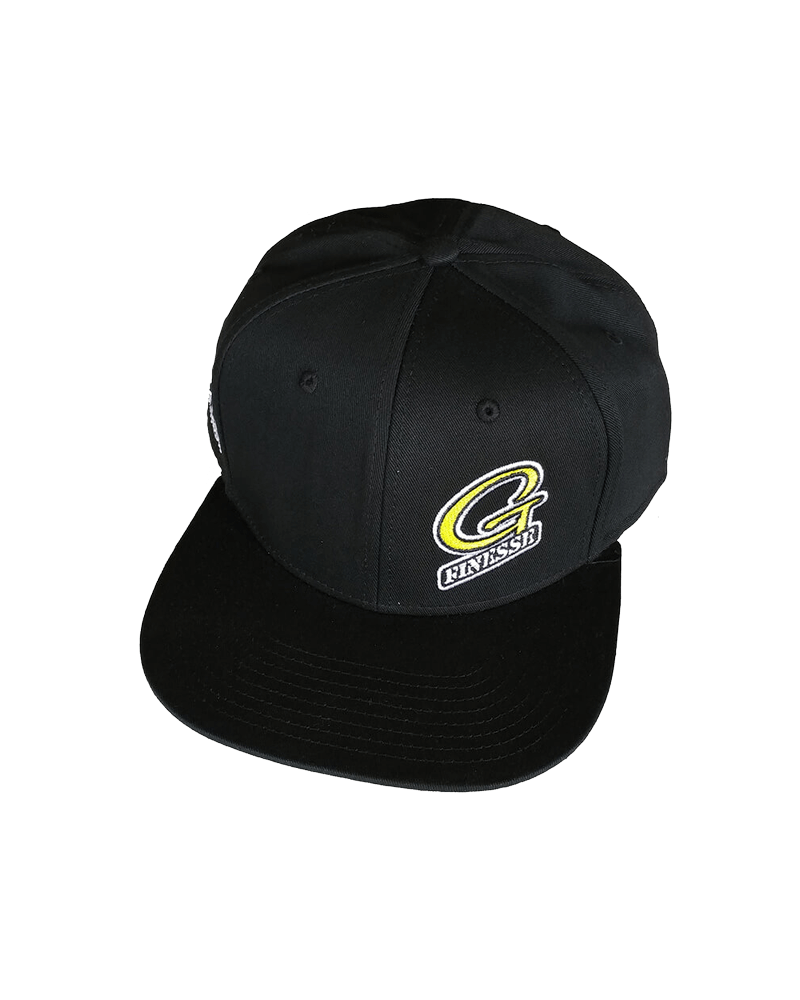 G-Finesse Flat Bill Hat