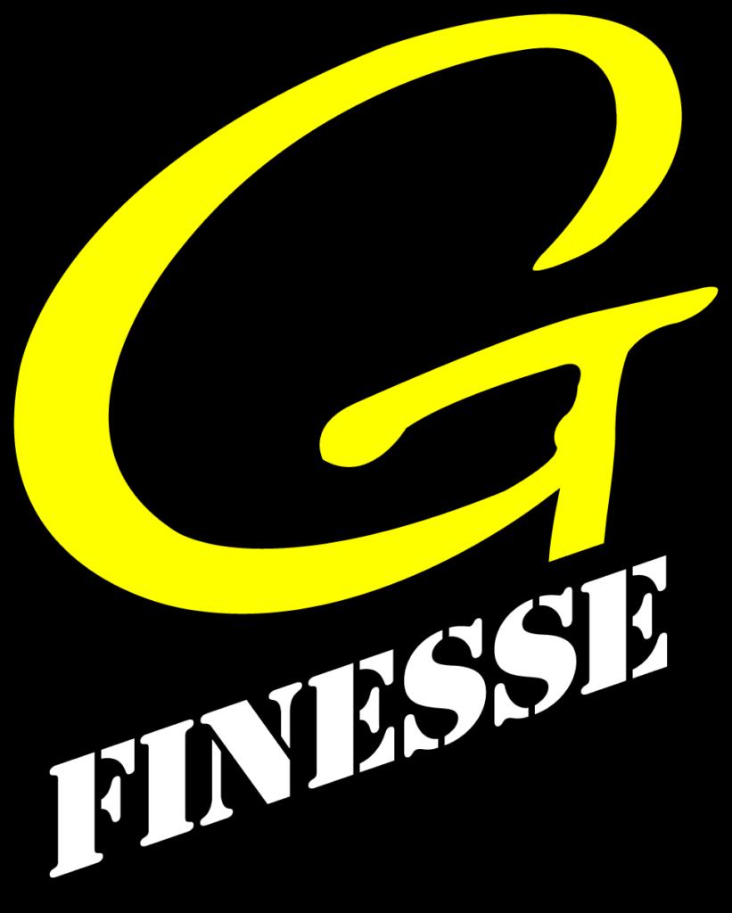 G Finesse logo
