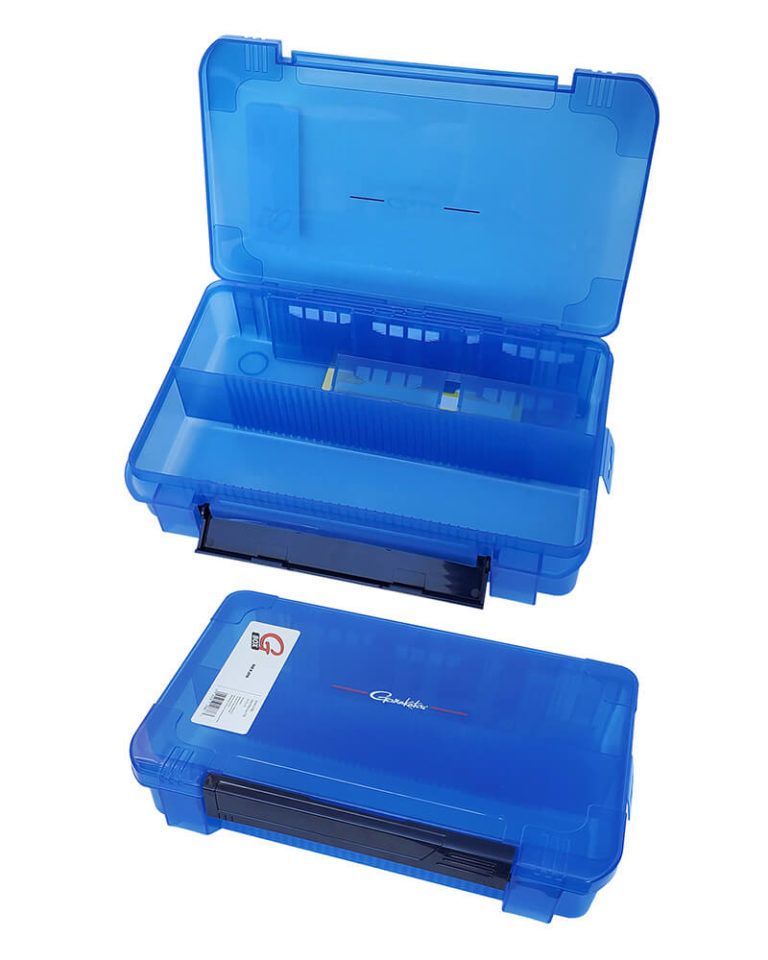 G3700D G-Box Deep Utility Case