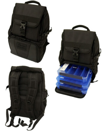 Backpack Tackle Storage