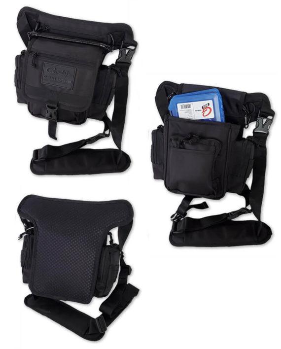 Shoulder Tackle Bag