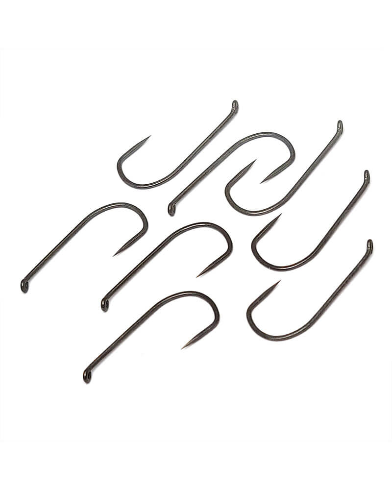 R19-B Retainer Bend Barbless - Group