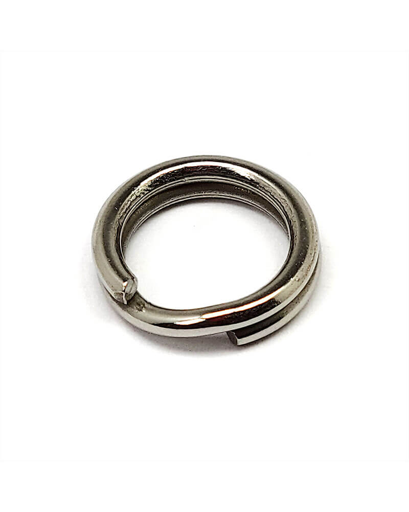 Super Split Ring