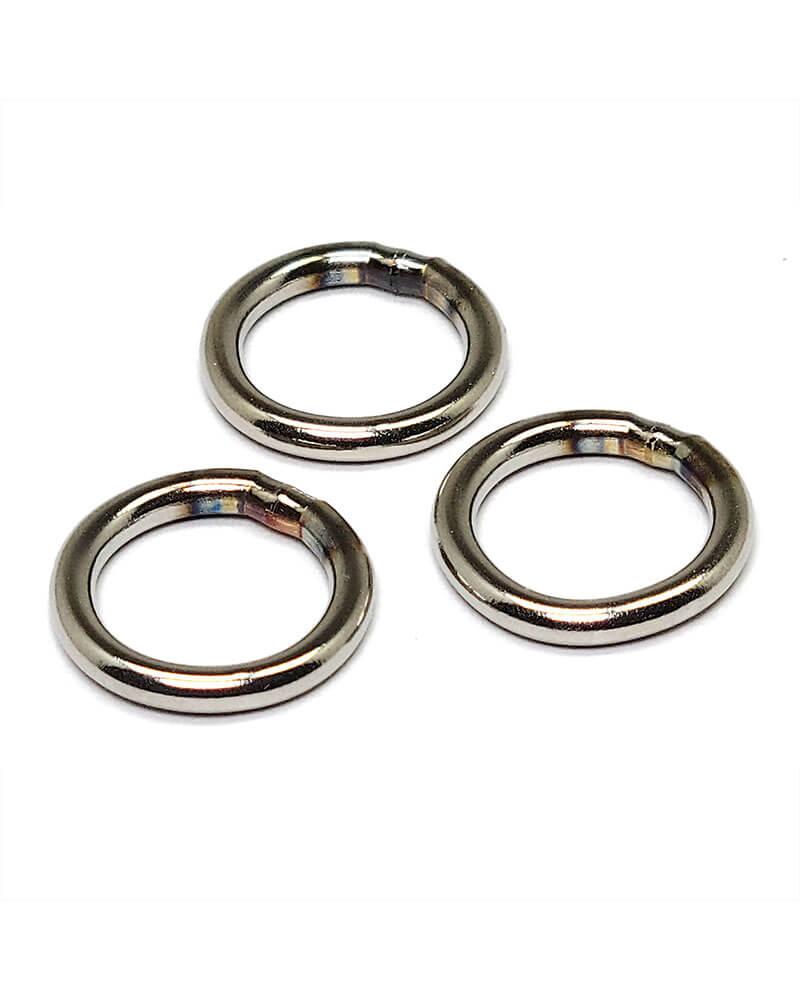 Superline Solid Ring - Group