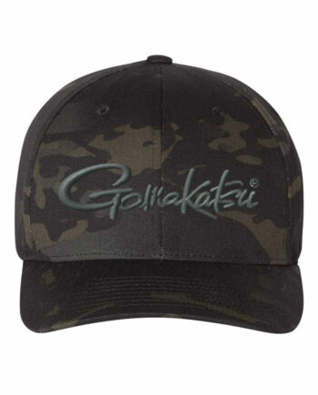 Flexfit Multi-Camo Hat