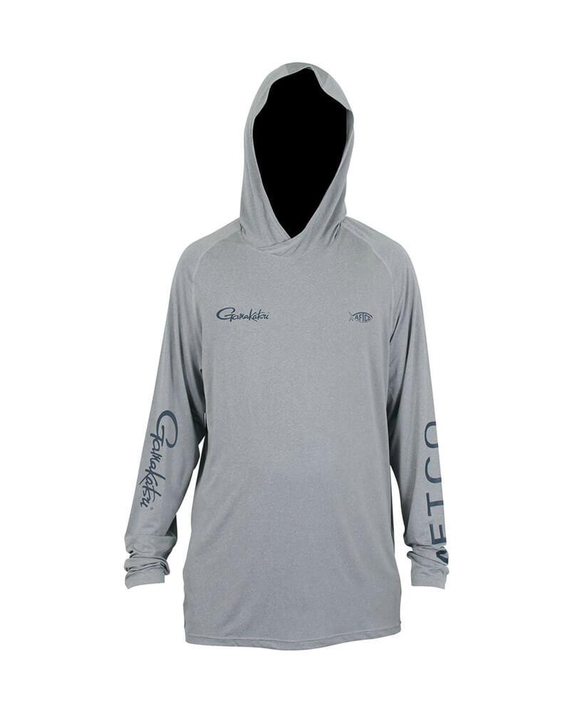 Performance Hoodie Grey