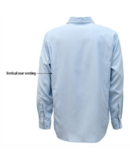 Performance Shirt Long Sleeve – Back