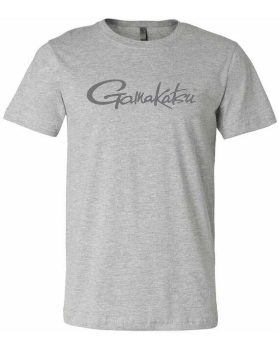 Gamakatsu T-Shirt Heather