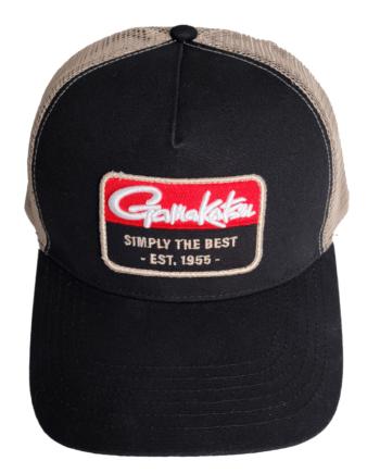 Gamakatsu Retro Trucker Hat